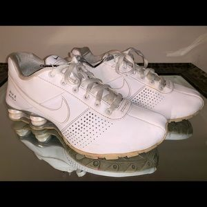 19493e223 Nike Shoes - Nike Shox Deliver Women s Athletic Shoes Size 8
